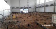 Работа с ямобуром в Кудымкаре